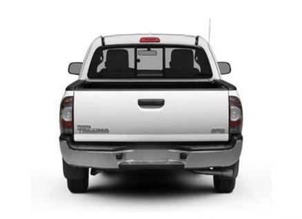 Toyota Tacoma 4x4 Access Cab