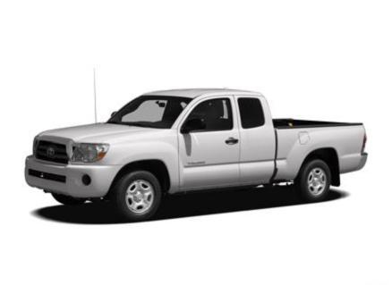 Toyota Tacoma PreRunner Access Cab