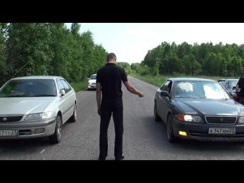 Toyota Tercel 1.5 i 16V VS MT