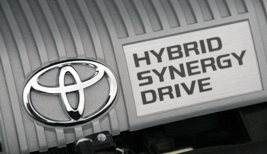 Toyota Venture 2.2