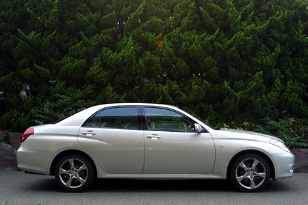 Toyota Verossa VR 25