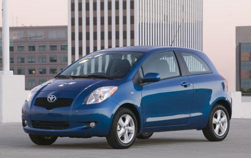 Toyota Yaris 1.5 Liftback