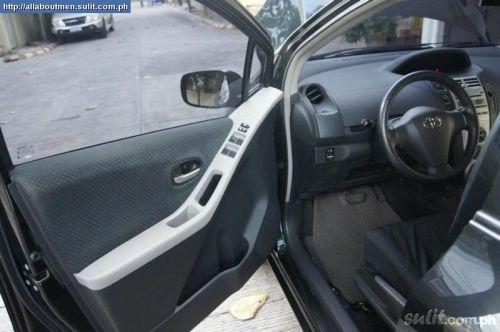 Toyota Yaris 1.5 i 16V MT