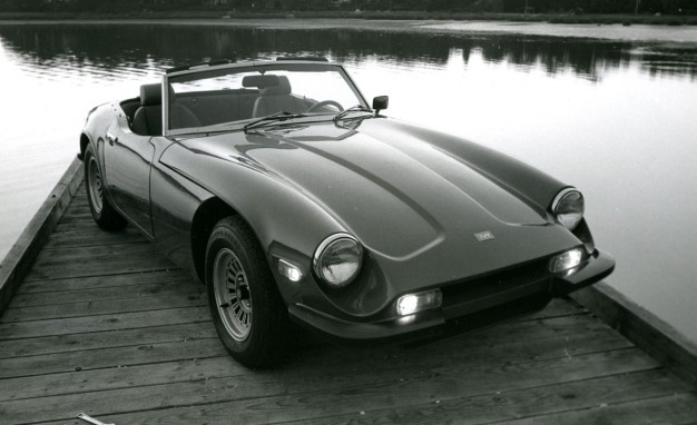 TVR 3000 3.0