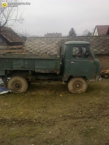 UAZ 31514 2.4 D