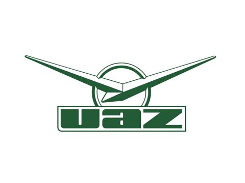 UAZ 3162 2.7