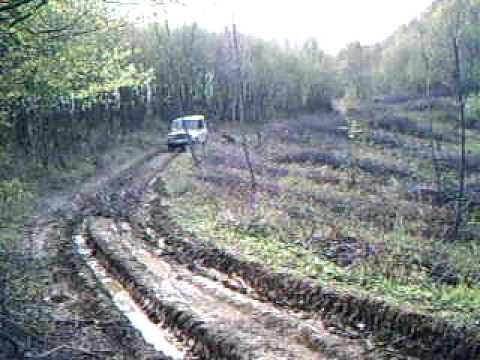 UAZ Hunter 2.9 MT