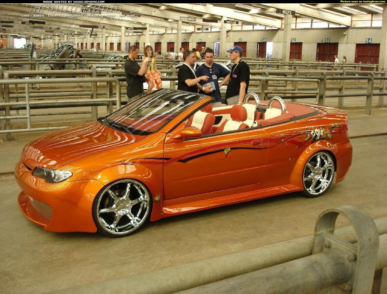 Vauxhall Astra Coupe