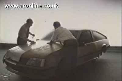 Vauxhall Cavalier 1.6 D