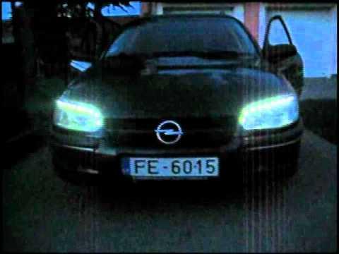 Vauxhall Omega 5.7 V8