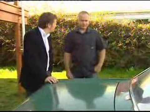 Vauxhall Velox 2.7 PA