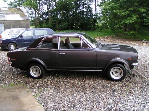 Vauxhall Viva 1800