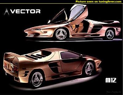 Vector M 12
