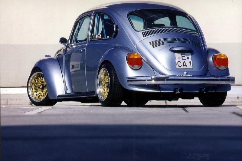 Volkswagen 1303