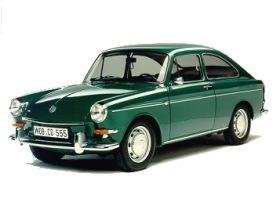 Volkswagen 1600 TL Fastback