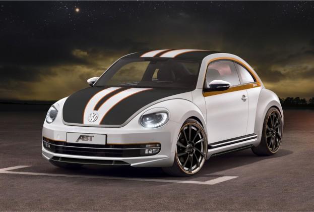Volkswagen Beetle 2.0 Cabriolet