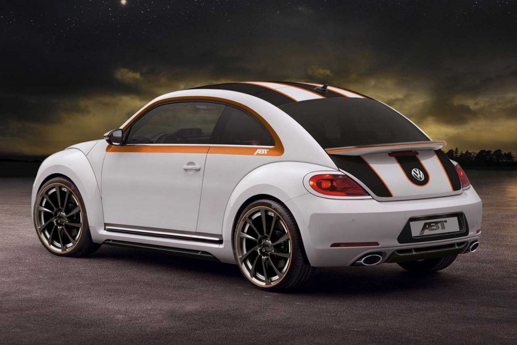 Volkswagen Beetle Diesel