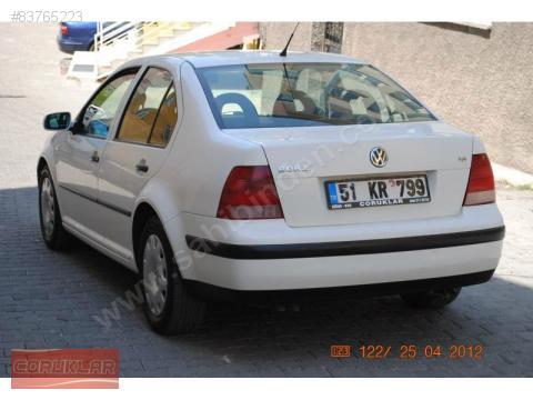 Volkswagen Bora 1.8T Trendline