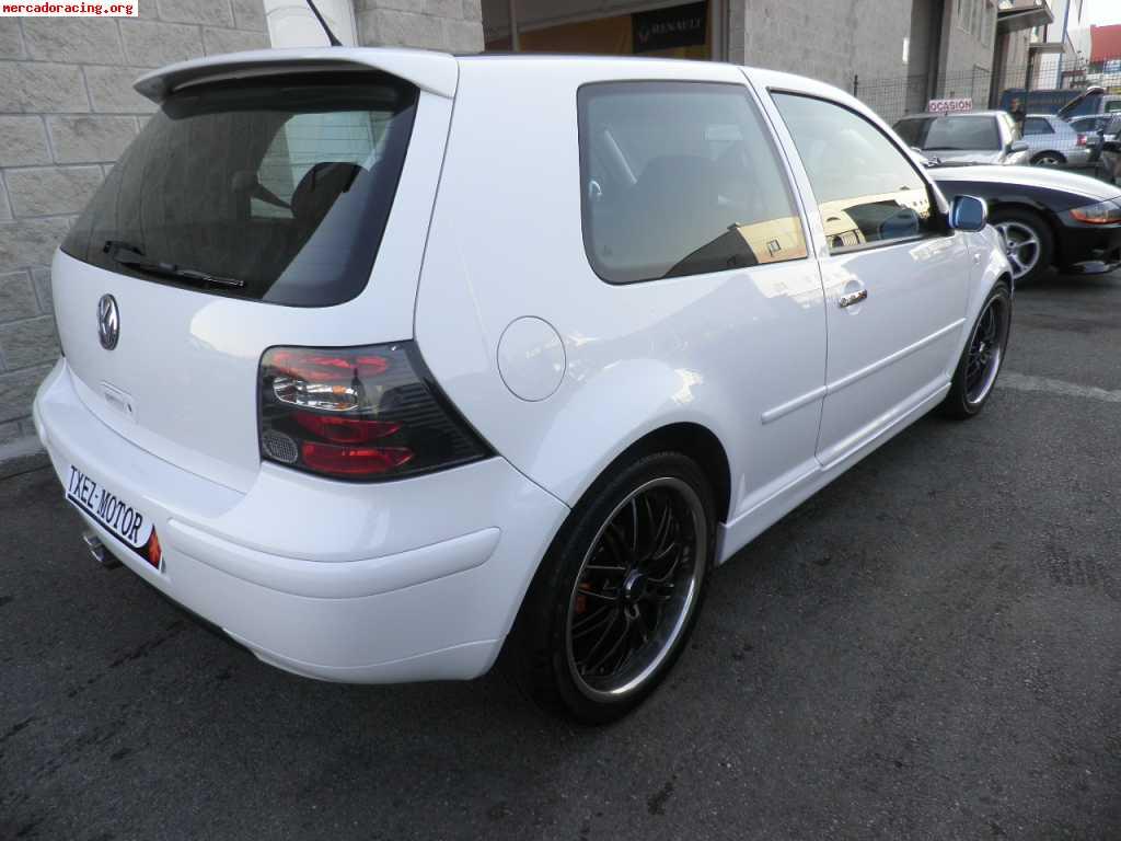 Volkswagen Bora 2.8