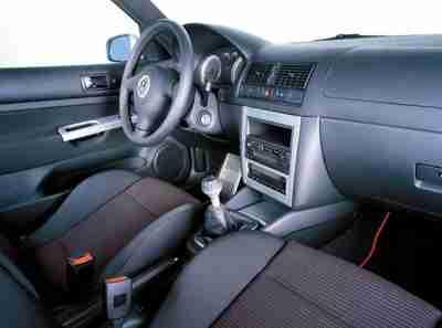 Volkswagen Caddy 1.2 TSI 105 hp MT Highline