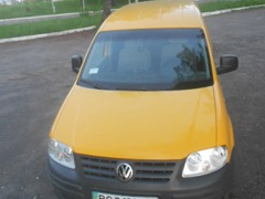 Volkswagen Caddy 1.2 TSI 105hp MT Trendline