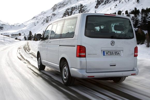 Volkswagen Caravelle 2.0 TDI 140hp DSG Comfortline