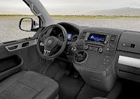 Volkswagen Caravelle 2.0 TDI 84hp MT Comfortline