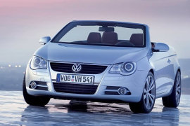 Volkswagen Eos 1.6 FSi