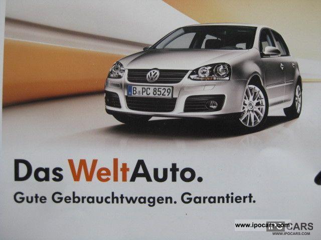 Volkswagen Golf 1.4 Sportline
