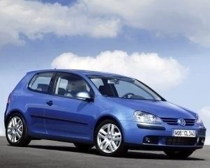 Volkswagen Golf 1.4 FSI