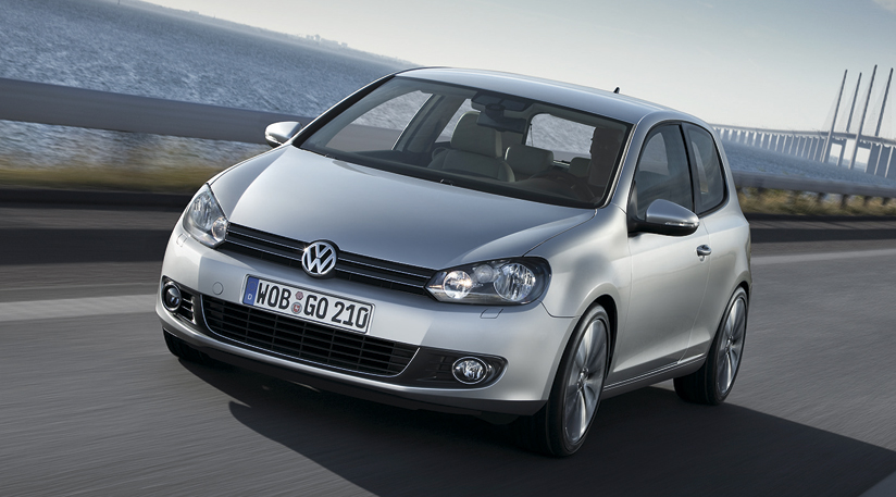 Volkswagen Golf 1.4 TSI 160hp DSG