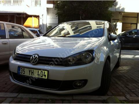 Volkswagen Golf 1.6 TDI DSG