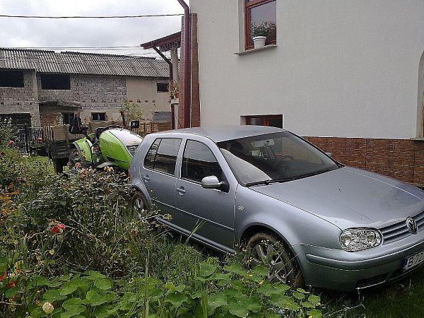 Volkswagen Golf 1.8 T