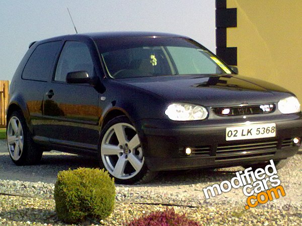 Volkswagen Golf 1.9 TDI AT