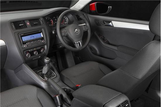 Volkswagen Golf 2.0 Comfortline