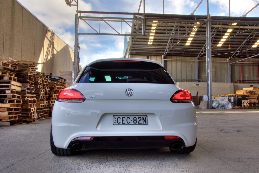 Volkswagen Golf 2.0 FSi Sportline