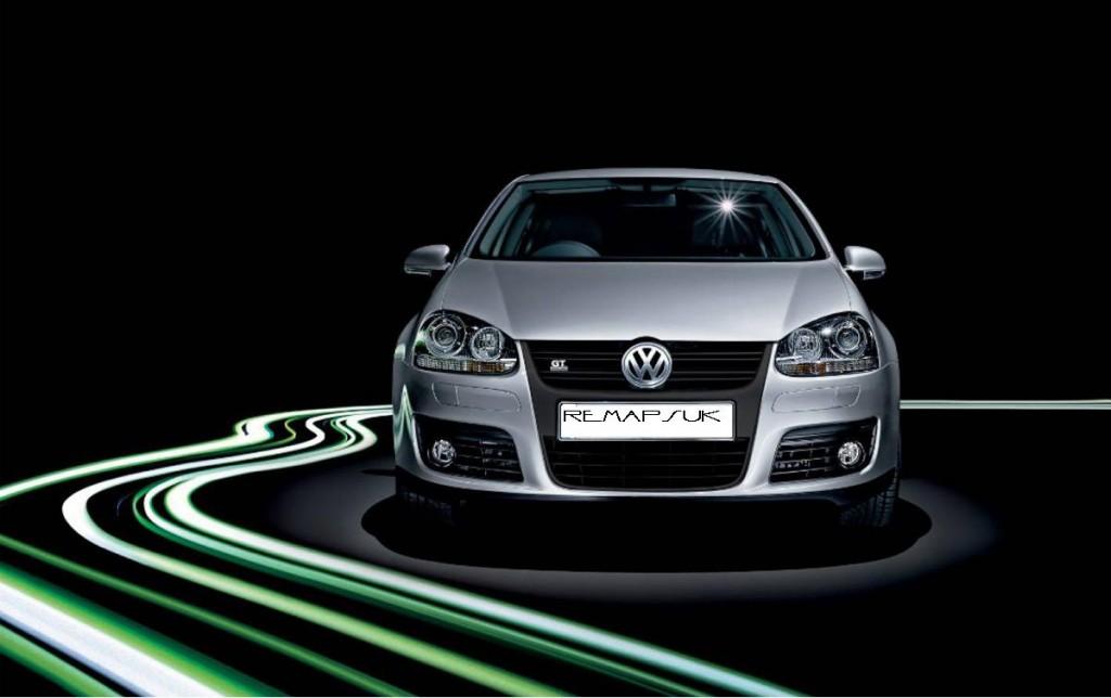 Volkswagen Golf 2.0 TDi GT