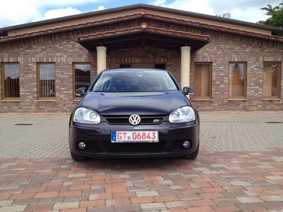 Volkswagen Golf 2.0 TDi Sportline