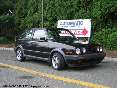 Volkswagen Golf 2.0 GTI 16V