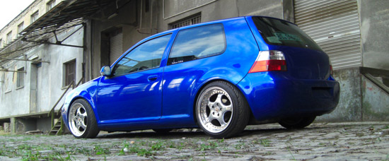 Volkswagen Golf 4 1.6