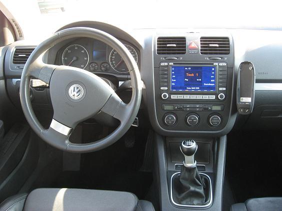 Volkswagen Golf 5 2.0 TDi Sportline