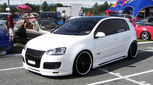 Volkswagen Golf GL