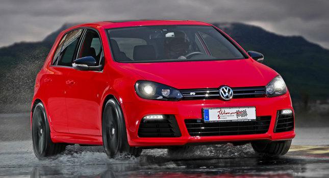 Volkswagen Golf GL 2.0