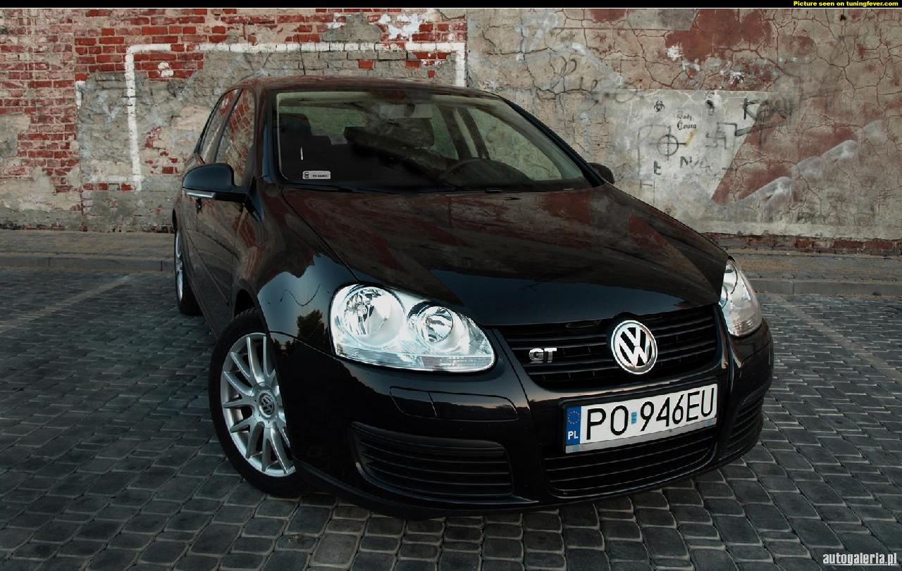 Volkswagen Golf GT 1.4