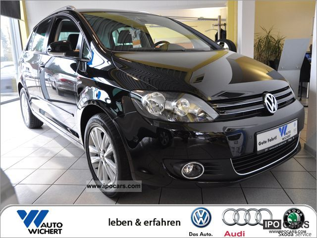 Volkswagen Golf Plus 1.2 TSi