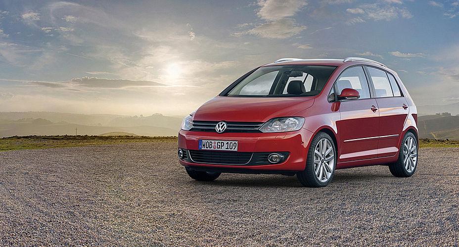 Volkswagen Golf Plus 1.6 TDi