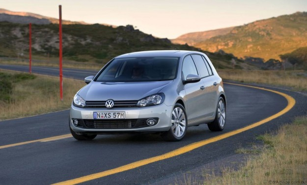 Volkswagen Golf Plus 1.2 TSI MT Trendline