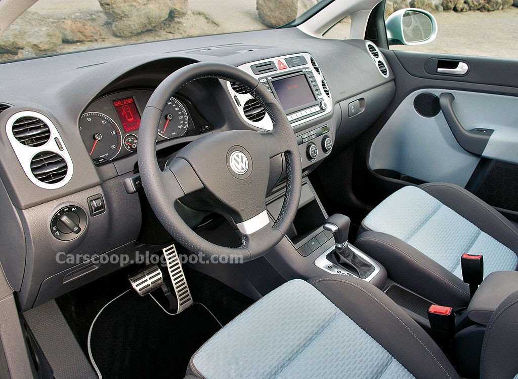 Volkswagen Golf Plus 1.4 TSI 140hp MT