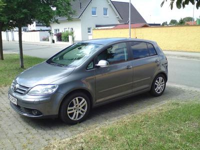 Volkswagen Golf Plus 2.0 TDi
