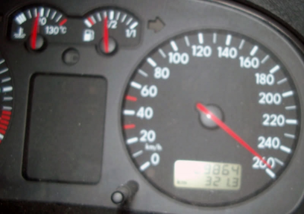 Volkswagen Golf V6 4Motion